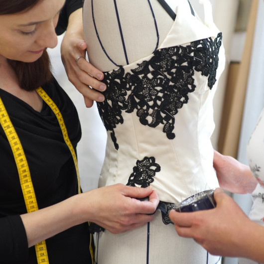 Individual sewing course at Carouge Geneva 1 hour