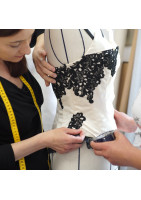Individual sewing course at Carouge Geneva