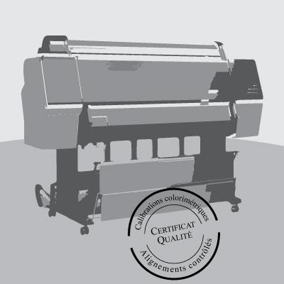 zertifizierte Drucker