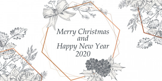 Best wishes 2020.