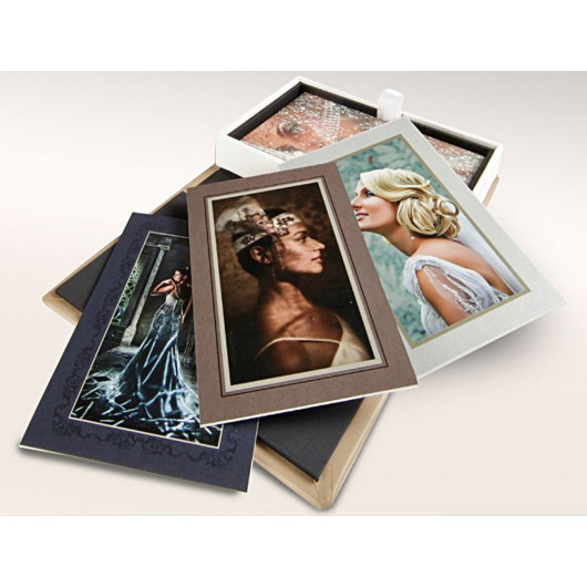 Fine Art Prints in a Box