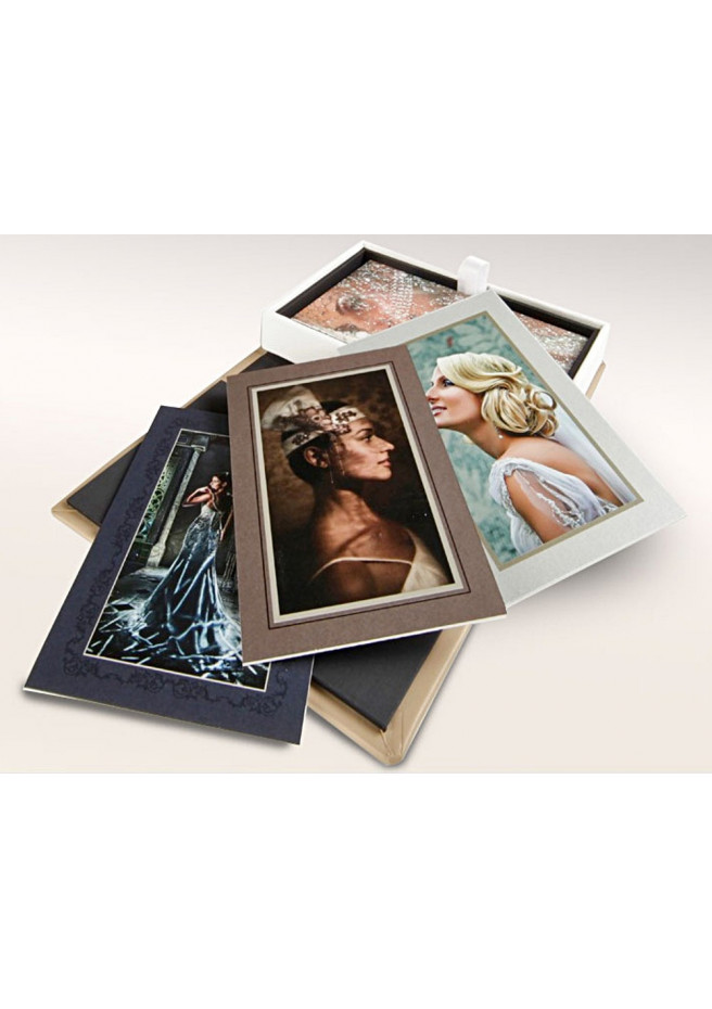 Fine Art Prints in a Case