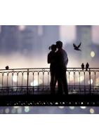 Ein Fotograf für Ihre Verlobung oder Ihren Gelübde