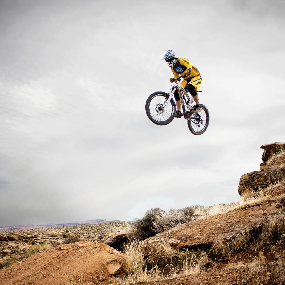 Extreme Sports: Photographer Of Extreme Sport With Blackbird Geneva French