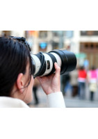 Advanced photo courses
