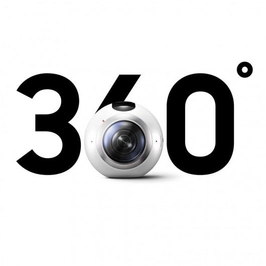 Visite virtuelle à 360 degrés