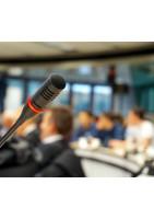 Conférences, colloques et séminaires