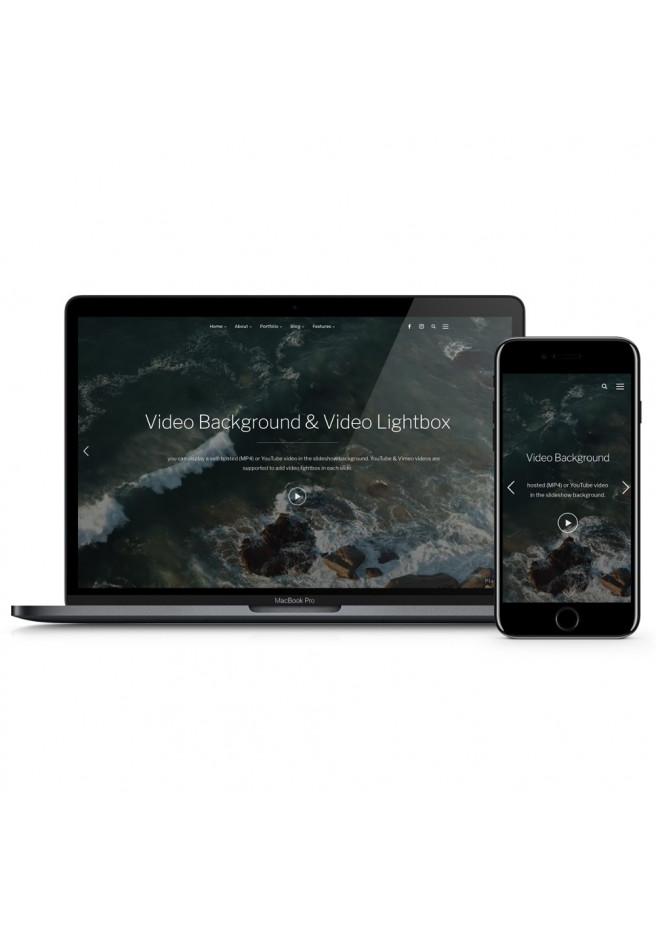 Intégration vidéo dans vos sites internet