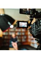 Interview, biographies, films portrait