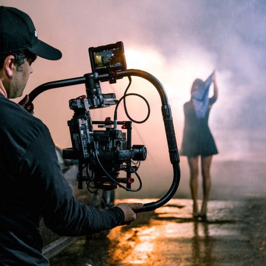 Filmverwirklichung Werbespots, Werbefilme