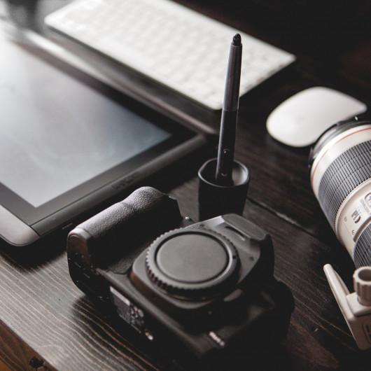Künstlerische Fotografie Kurs und den Aufbau Ihres Projekts