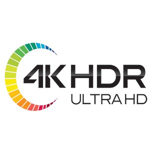 realisation de video 4k hdr hlg