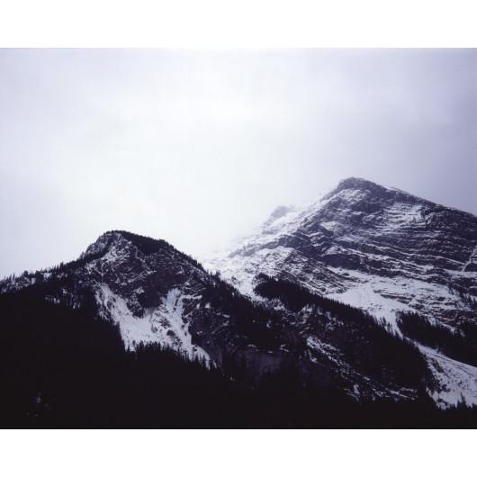 The twin peaks