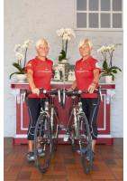 Claudine et Thérèse