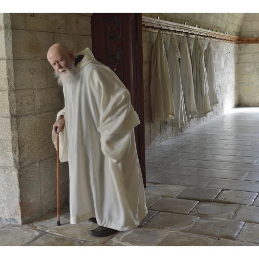 Vorbereitung zum Gebet