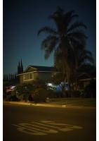Los Angeles suburb, California