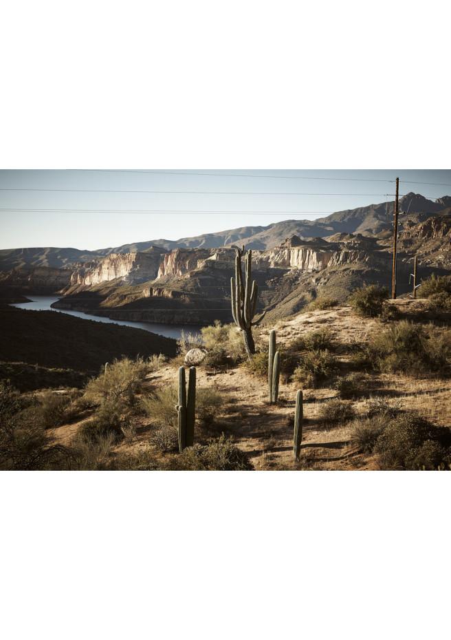 Perdu en Arizona