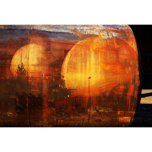 CosmoCrator Photographie d'art
