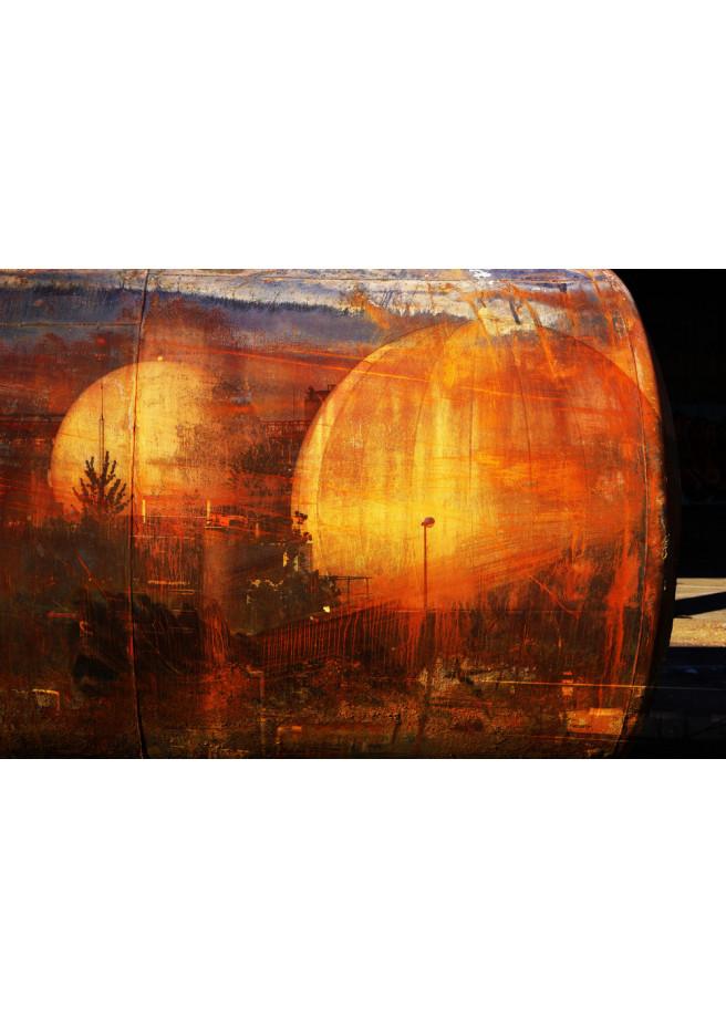 CosmoCrator Photographie d'art Stéphane Stribick