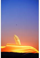 FlyAveMaria Kunstfotografie Stéphane Stribick