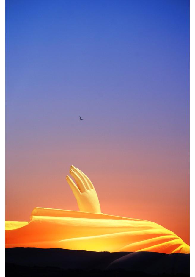 FlyAveMaria Art Photography Stéphane Stribick