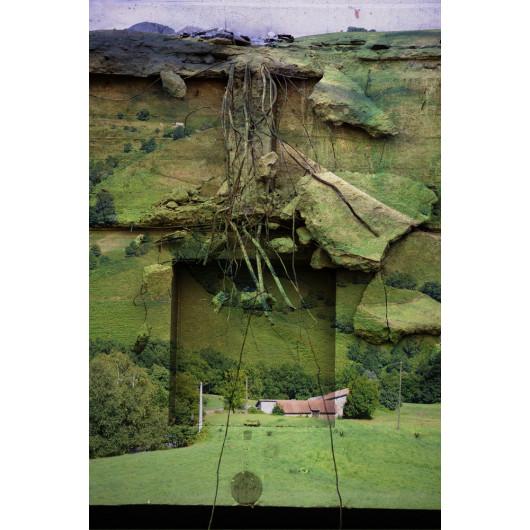 FutureRuined Kunstfotografie Stéphane Stribick