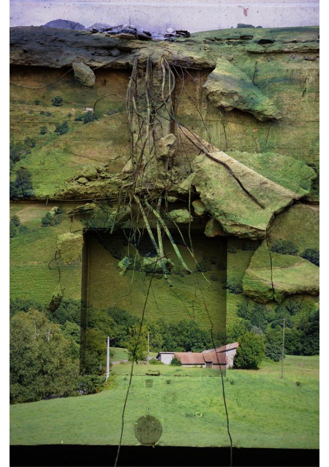 FutureRuined Art Photography Stéphane Stribick