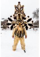 "Retour au Carnaval, ""Survakari Mask"""