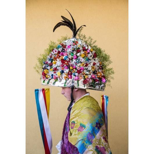 """Retour au Carnaval, """"Oraci"""""""