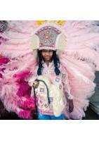 "Retour au Carnaval, ""Indian Papoose"""
