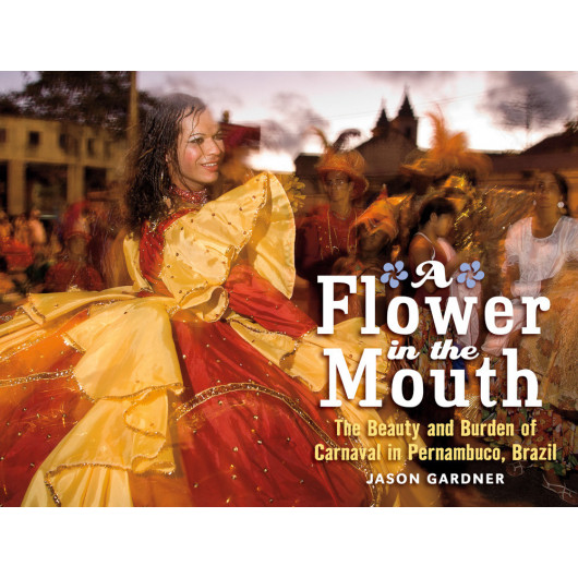 A Flower in the Mouth