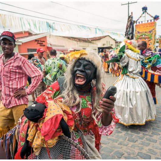 Retour au Carnaval : Catita