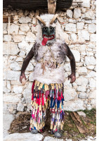Retour au Carnaval : Les Moches (Ta Grdi)