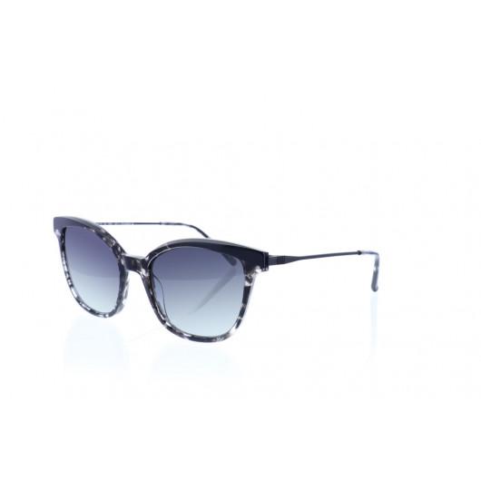 Sunglasses Morel Azur Yacht black grey blend